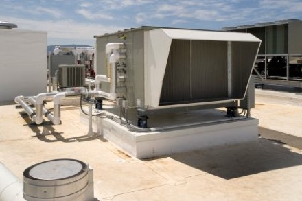 Austin Commercial Air Conditioning Systems