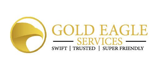 AC Company  Gold Eagle Services Logo